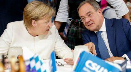 Γερμανικές εκλογές: Συντριβή για το κόμμα της Μέρκελ – Το χειρότερο ποσοστό στην ιστορία του