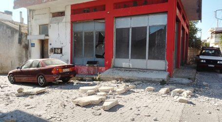 Σεισμός στην Κρήτη – «Είχε επίκεντρο σε κατοικημένες περιοχές»