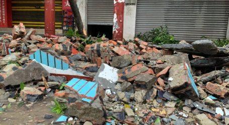 Σεισμός στην Κίνα – Τουλάχιστον τρεις νεκροί και δεκάδες τραυματίες