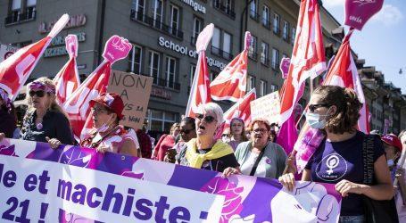 Ελβετία – Συμπλοκές μεταξύ αστυνομίας και διαδηλωτών, σε κινητοποίηση κατά των υγειονομικών μέτρων