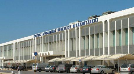 Κρήτη – Με θετικό τεστ κοροναϊού ήθελαν να ταξιδέψουν με το αεροπλάνο