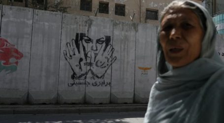 Μεσαίωνας στο Αφγανιστάν – Οι Ταλιμπάν απαγόρευσαν σε γυναίκες υπαλλήλους να μπουν σε υπουργείο