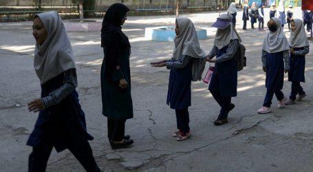Ταλιμπάν – Ανακοίνωσαν τα υπόλοιπα μέλη της κυβέρνησής τους – Τι θα γίνει με την επιστροφή των κοριτσιών στα σχολεία