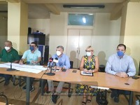 Υπογράφηκε η σύμβαση για την ολοκλήρωση του περιφερειακού της Καρδίτσας μεταξύ Αγοραστού και P&C Development (+Φώτο +Βίντεο)