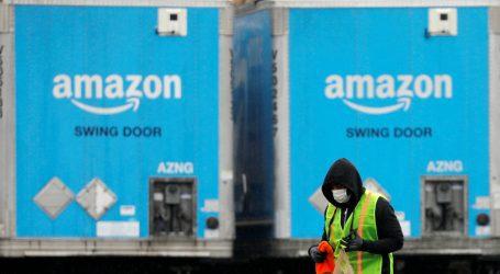 Amazon – Πώς στήνει το δικό της δίκτυο μεταφοράς για να «χτυπήσει» Fedex και UPS