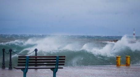 Εφιστά την προσοχή το Λιμεναρχείο Βόλου – Άνεμοι 8 μποφόρ