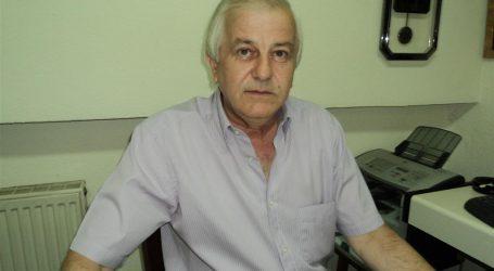 Έφυγε από τη ζωή ο παλιός συνεργάτης του Χατζηγάκη, Γιώργος Αντωνάκης