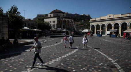 Κοροναϊός – Νέα πρόστιμα για μη τήρηση των μέτρων – «Λουκέτο» σε μπαρ στην Κεντρική Μακεδονία