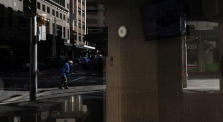Αυστραλία – Περισσότεροι από τους μισούς ενηλίκους έχουν εμβολιαστεί – Παραμένει υψηλός ο αριθμός των κρουσμάτων