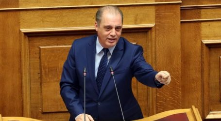 Στη Βουλή μέσω Κυρ. Βελόπουλου το ρεπορτάζ του KarditsaLive.Net για τα έργα που δεν περιλαμβάνονται στην εργολαβία της ΤΕΡΝΑ