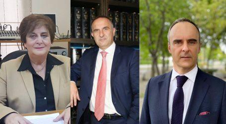 Δικηγορικός Σύλλογος Λάρισας: Οι τρεις υποψηφιότητες και το… μήνυμα του Μητροπολίτη!