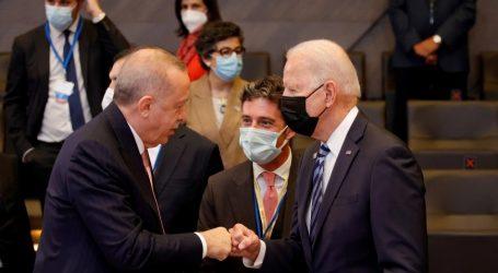 Ερντογάν για ταξίδι στις ΗΠΑ – Δεν ξεκινήσαμε καλά με τον Μπάιντεν – Δεν υποχωρούμε στους S-400