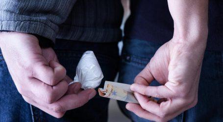 Οι δρόμοι της κοκαΐνης στην Ελλάδα