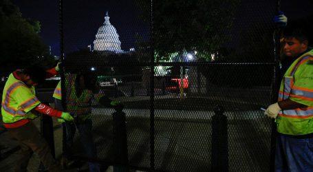 ΗΠΑ – Να προστατέψει το Καπιτώλιο από τη διαδήλωση στις 18 Σεπτεμβρίου ζητήθηκε από την Αμερικανική Εθνοφρουρά