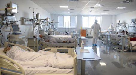 Σερβία – Καλπάζει η πανδημία – 7.628 κρούσματα σε μία μέρα