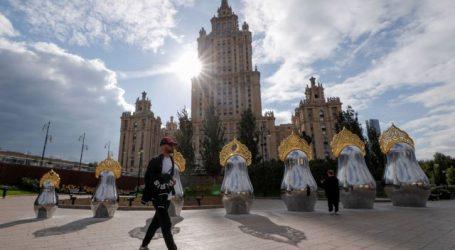 Ρωσικές εκλογές – Η Μόσχα κατηγορεί τις ΗΠΑ για παρέμβαση