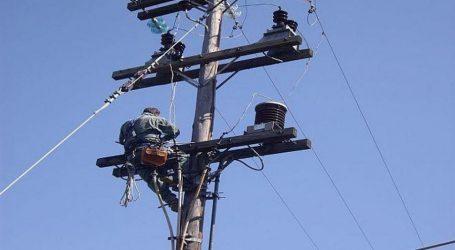 Προγραμματισμένες διακοπές ηλεκτροδότησης την Τετάρτη (15/9) σε Καρποχώρι, Πεδινό και Κόρδα