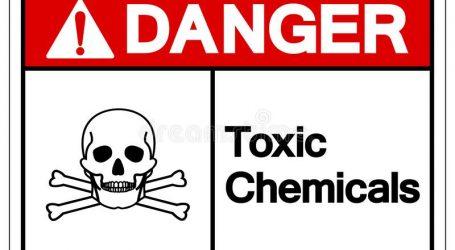Πιερία – Διαρροή επικίνδυνου υλικού από δεξαμενή φορτηγού
