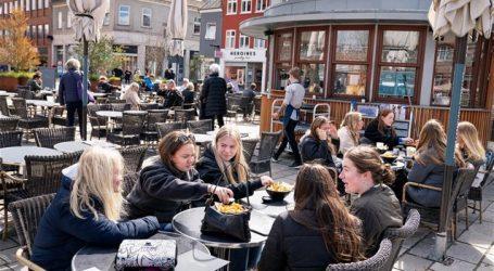 Δανία – Η χώρα επιστρέφει στην κανονικότητα χάρη στον εμβολιασμό κατά του κοροναϊού