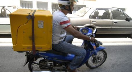 ΣΕΠΕ – Έλεγχοι, πρόστιμα και παραβάσεις σε delivery και courier το 2020-2021