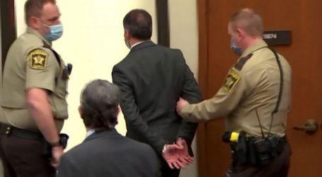 ΗΠΑ – Αθώοι δήλωσαν και οι τέσσερις αστυνομικοί σε νέα δίκη για τη δολοφονία του Τζορτζ Φλόιντ