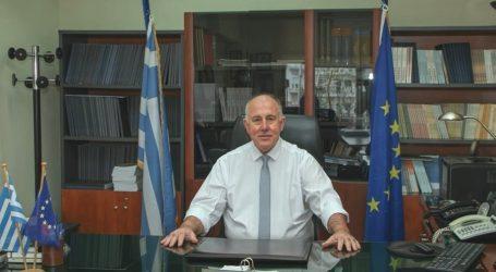 Ο Δημήτρης Νασίκας στο TheNewspaper.gr: «Να φτάσουμε τον Δήμο Ρήγα Φεραίου ακόμη υψηλότερα»