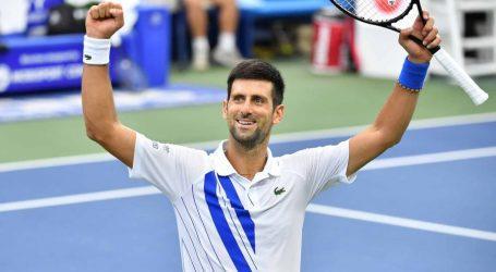 US Open – Δύο νίκες μακριά από το ρεκόρ ο Τζόκοβιτς