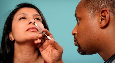 Κοροναϊός – Αμερικανικό ρινικό εμβόλιο υπόσχεται ταχεία ανοσία