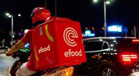 Συγκέντρωση διαμαρτυρίας και μοτοπορεία διανομέων της e-food αύριο στον Βόλο