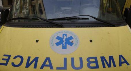 Τραυματισμός μαθητή στα Χανιά μετά από έκρηξη κροτίδας