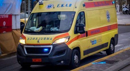 Τραγικό συμβάν στη Λάρισα: 58χρονος υπάλληλος του ΔΕΔΔΗΕ πέθανε από ανακοπή καρδιάς εν ώρα εργασίας