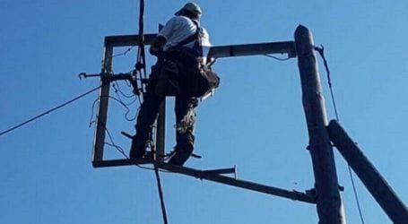 Αλμυρός: Διακοπές ρεύματος την Κυριακή