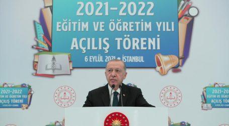 Νέο περιστατικό με τον Ερντογάν – Ξαφνικά ξέχασε πώς λέγονται τα… κουδούνια
