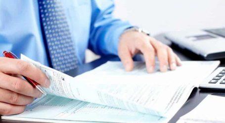 Φορολογικές δηλώσεις – Τέλος χρόνου για την υποβολή τους – Τα πρόστιμα για τους αργοπορημένους