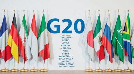 G20 – Εγκρίθηκε ομόφωνα το Σύμφωνο της Ρώμης για παγκόσμια διάθεση των εμβολίων»