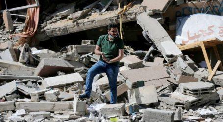 Ισραήλ – Προτείνει «οικονομία έναντι ασφάλειας» – Σχέδιο βελτίωσης των συνθηκών ζωής στη Λωρίδα της Γάζας