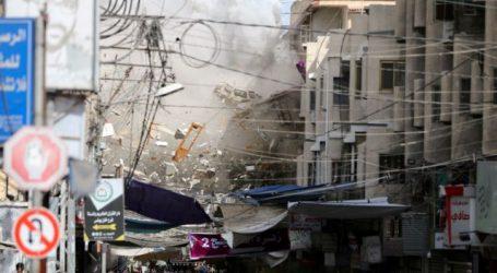 Γάζα – Ξεκινά η ανοικοδόμηση από τους ισραηλινούς βομβαρδισμούς – Περίπου 2.200 τα κατεστραμμένα σπίτια