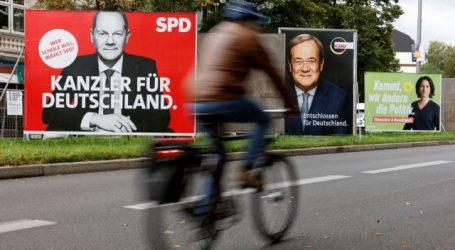 Γερμανία – Προηγείται ο σοσιαλδημοκράτης Σολτς στις δημοσκοπήσεις δύο ημέρες πριν τις κάλπες