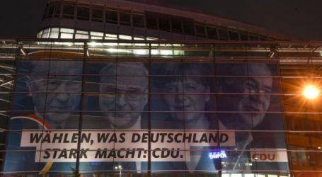 Γερμανικές εκλογές – Η πλειοψηφία των πολιτών έχει αποφασίσει ποιο κόμμα θα ψηφίσει
