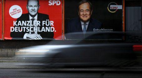 Γερμανία – Στις δύο μονάδες η διαφορά SPD – CDU
