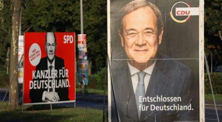 Γερμανία – Το CDU δίνει τον πρόεδρο της Δημοκρατίας στους Πράσινους για να μην συμμαχήσουν με το SPD