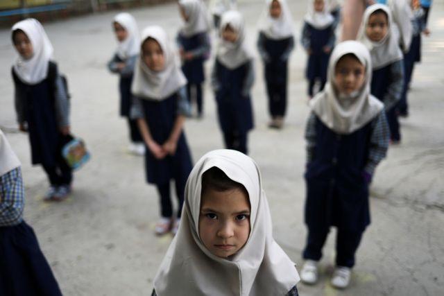 girls.kabul .school
