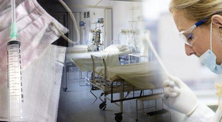 Κορωνοϊός: Έξι νέες μολύνσεις στη Μαγνησία – 1.100 στη χώρα