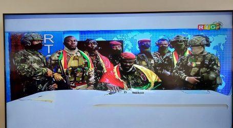 Γουϊνέα – Η διεθνής κοινότητα καταδικάζει το πραξικόπημα – Βίντεο των πραξικοπηματιών