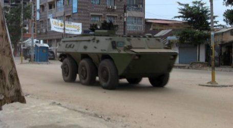 Γουινέα – Οι ΗΠΑ καταδικάζουν το πραξικόπημα και την ανατροπή του προέδρου