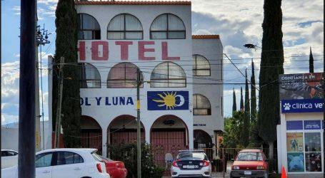 Μεξικό – Ένοπλοι εισέβαλαν σε ξενοδοχείο – Απήγαγαν 20 ανθρώπους, υπηκόους Αϊτής και Βενεζουέλας