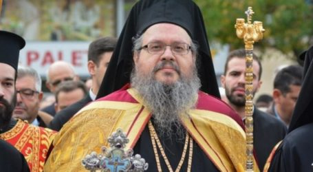 Ιερώνυμος Λαρίσης: Να είμαστε συνεπείς για να αξίζουμε τον τίτλο του χριστιανού