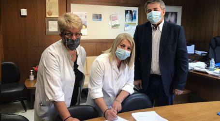Νοσοκομείο Βόλου: Ενίσχυση για το τμήμα επιτακτικών αναγκών