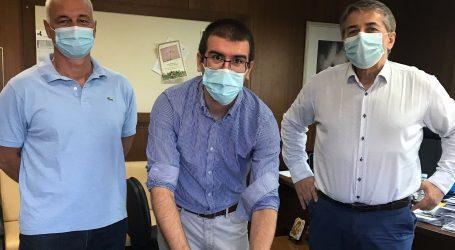 Νοσοκομείο Βόλου: Νέος επικουρικός χειρουργός ο Κωνσταντίνος Περιβολιώτης