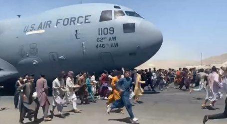 ΗΠΑ – Σχέδια για φιλοξενία έως και 50.000 Αφγανών σε στρατιωτικές βάσεις